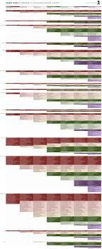 Comprehensive Chart
