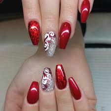 Cute Glitter Nail Designs Gallery - Nail Art and Nail Design Ideas