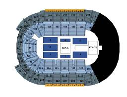 Dcu Center Seating Chart For Concerts Dcu Center Seating Chart The Best Orange