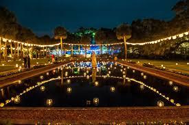 Brookgreen Summer Lights Festival Nights Of A Thousand Candles Litchfield Vacation Rentals