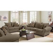 furniture loveseat sets rendezvous sofa and loveseat set olive by kroehler