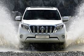 New 2.8-litre diesel engine and trim updates for Toyota Land ...