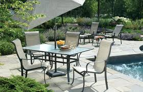 idea sears outdoor patio furniture for unthinkable and