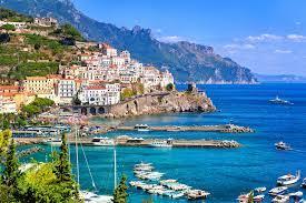Italy - Land