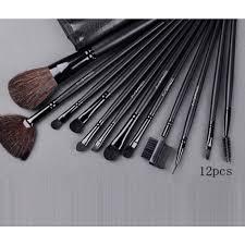 12 pcs mac cosmetics brushes 12 pcs mac cosmetics brushes