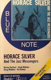 <b>Horace Silver And</b> Art Blakey & The Jazz Messengers - Horace ...