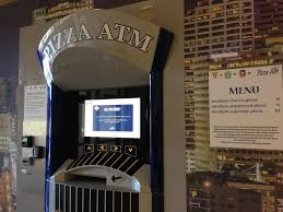 All American Chicken Vending Machine New It's Conquered Xavier University Now Pizza ATM Is Ready To Take The