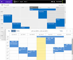 Outlook Agenda Template Synchronization With Outlook Calendar Scheduler Docs