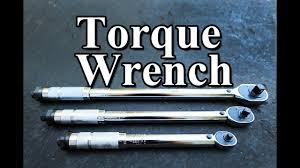 Best Torque Wrench December 2019 Top Picks Reviews