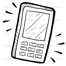 Cell Phone Coloring Pages With Page Free Fb72947b0c50 Bbcpc Free