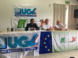 Fismic Confsal e Ugl Metalmeccanici: rinnovo del contratto metalmeccanici    newⓈpam.it - Informiamo Brindisi e provincia