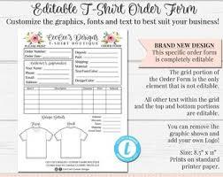Custom Order Etsy