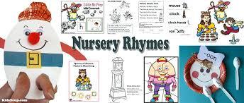 Kindergarten Art Lesson Plans Rhyming Pictures For Kindergarten Art Lesson Plans For