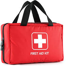 220 Piece First Aid Kit with Hospital Grade Medical ... - Amazon.com