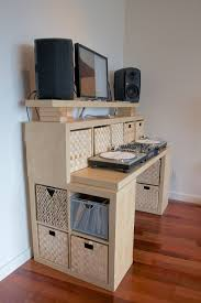 lovable diy desk ideas with 21 diy standing or stand up desk ideas guide patterns