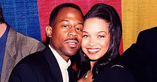 Martin Lawrence's Ex-wife Pat Smith Gushes over a Meaningful Necklace  Gifted to Her by Her Kids