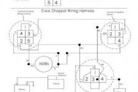chopper wiring diagram proper chopper wiring diagram \u2022 free wiring dixie chopper wiring diagram at Dixie Chopper Wiring Harness