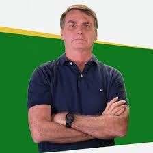 Resultado de imagem para foto de bolsonaro