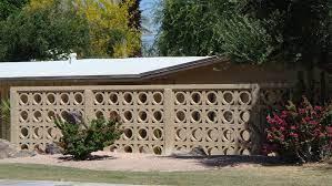 decorative concrete wall blocks