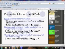 persuasive leads strategies persuasive leads strategies