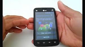 LG Optimus L4 II Tri E470 buy ...