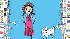 This site will cover the book series, the three cbbc television series as well as their episodes, characters locations etc. What To Read After Jacqueline Wilson Booktrust