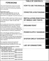 samurai wiring harness automotive wiring diagrams 1998suzukisidekickwd toc samurai wiring harness 1998suzukisidekickwd toc