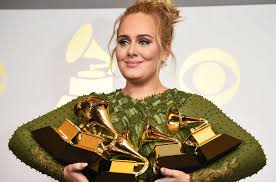 Grammys Push Adele Beyonce Back To Top 10 On Billboard 200