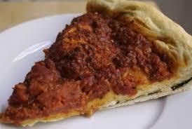 giordano s style deep dish stuffed pizza