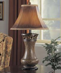 interest rustic table lamps rustic table lamps s53