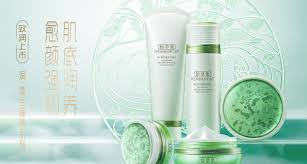 herborist was founded in 1988 and is a premium cosmetics brand in china inspired by bining traditional chinese herbal cine with more modern skincare