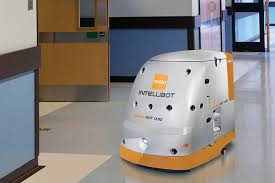 floor cleaning machines offer advanced