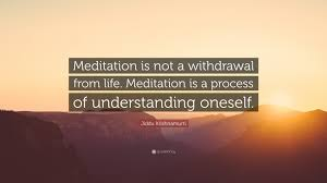 Meditation Quote Meditation Quotes 100 wallpapers Quotefancy 45