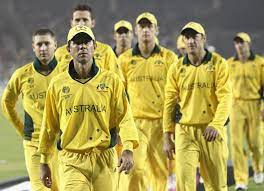 Old Guard Ricky Ponting, Hussey, Lee ...