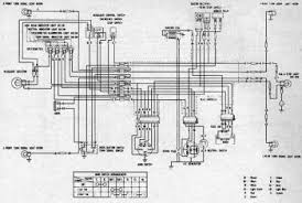 honda ct70 k2 wiring diagram honda wiring diagrams