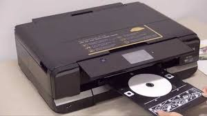 How To Label Dvds How To Print Cd Dvd Labels Using Pc Epson Xp 720 Xp 820 Xp 860 Xp