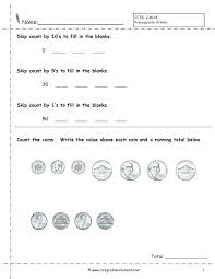 Maths Money Worksheets Year 1 Addition For Kids – vinhtran.co