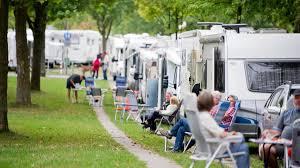 Wichtige Sicherheitstipps Für Caravan Und Wohnmobil