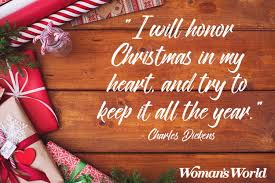 Inspirational Christmas Quotes Classy Merry Christmas Quotes Of Love To Send To Family And Friends