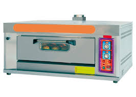 gas electric commercial baking ovens economic type commercial deck ovens