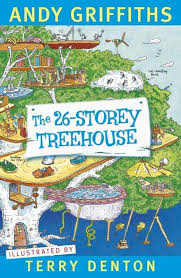 The 26Storey Treehouse By Andy Griffiths  YouTube13 Storey Treehouse Play