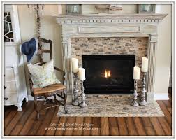 fabulous fireplace candelabra in interior appealing
