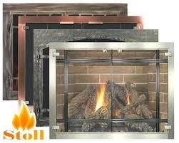 wood burning fireplace glass doors fireplace doors ft boulder wood burning stove glass doors