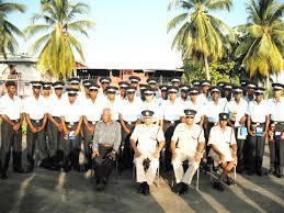 Felix Austin 'B' Division holds graduation exercise – Kaieteur News