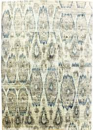 dark blue area rug rugs ikat grey taupe royal print gray wayfair runners fluffy whi flooring navy cream fur leather art deco western plush for