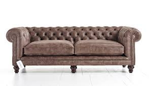 chesterfield sofa leather.  Sofa Hampton Chesterfield Sofa To Leather T