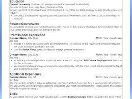 Resume Builder Login - Pelosleclaire.com
