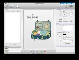 picture collage maker lite for mac