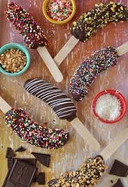7 Desirable Baker Baker Ideas Images Food Kabobs Marshmallows