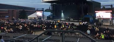 grandstand at the washington state fair
